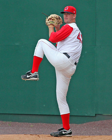 Lowell Spinners, August 21, 2010