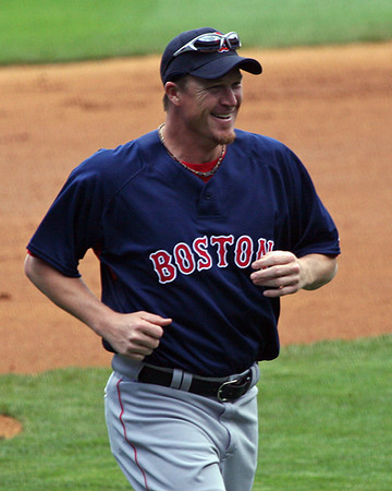Red Sox, April 28, 2007