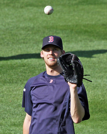 Red Sox, June 22, 2010