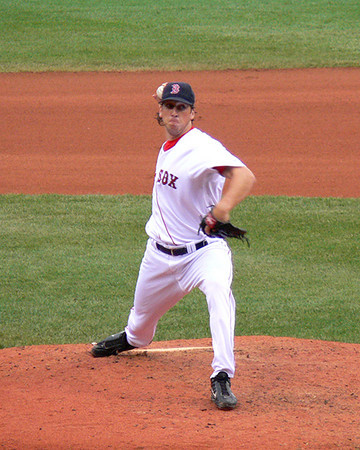 Red Sox, June 24, 2006