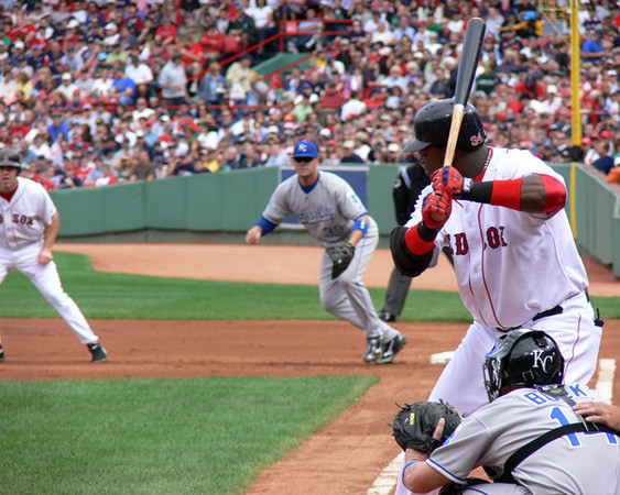 Red Sox, September 10, 2006