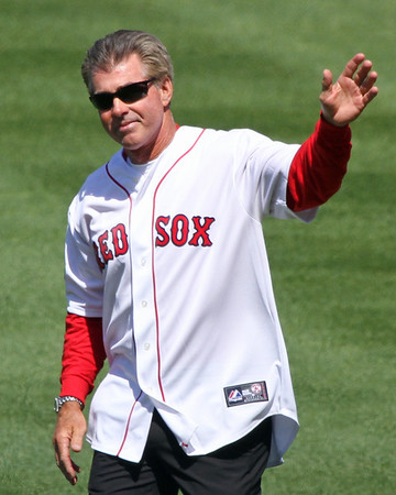 Red Sox, April 20, 2012