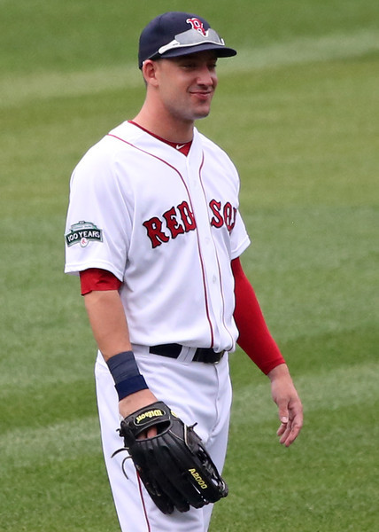 Red Sox, July 7, 2012