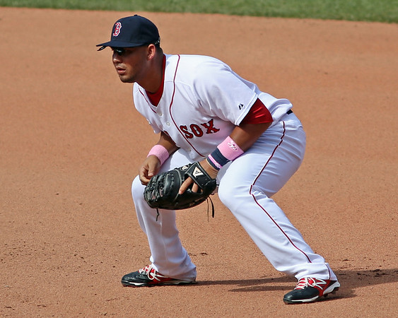 Red Sox, May 13, 2012