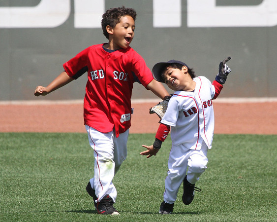 Red Sox, May 27, 2012