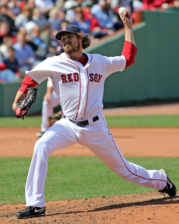 Red Sox, May 6, 2012