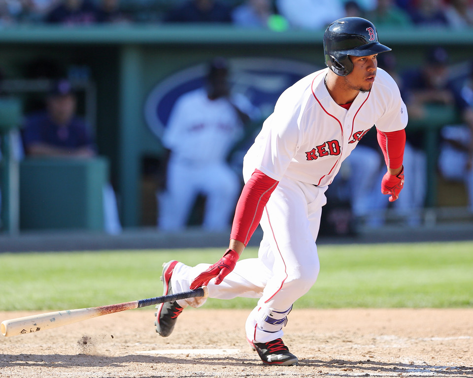 SoxProspects News: Red Sox cut Hernandez, Martin from big league camp